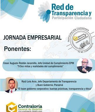 Red de Transparencia y Participación Ciudadana